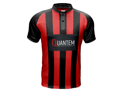 Company Football Shirt football shirt clothing design apparel mockup logo branding design