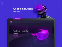 VR Queble Solutions