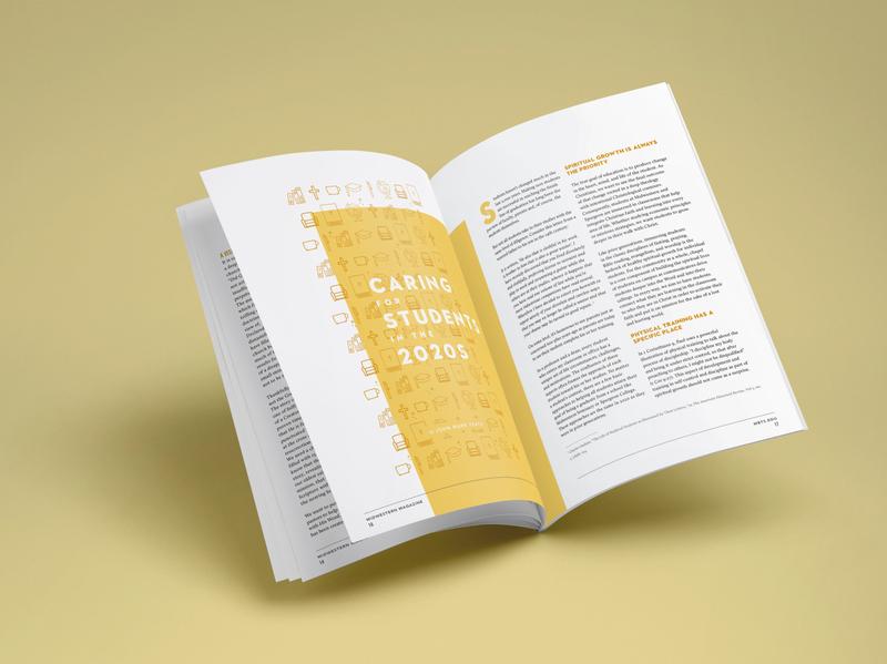 Magazine spread layout magazine design spread magazine