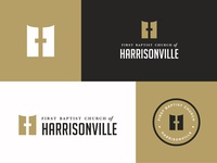 FBC Harrisonville Logo
