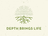 Depth Brings Life