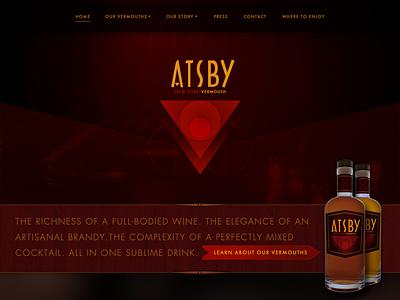 Atsby Vermouth Website vermouth new york speakeasy website