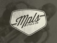 Mpls Cycle Co. Logo - 2