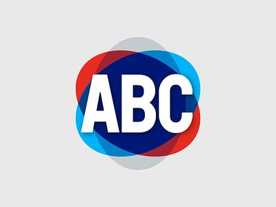 ABC logo detergent typography abc rebranding branding logotype
