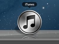sharp iTunes 11