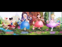 Enchanted Fairy Princess Salon & Spa