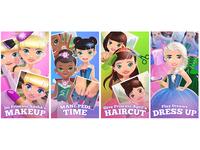 Enchanted Fairy Princess Salon & Spa Promos