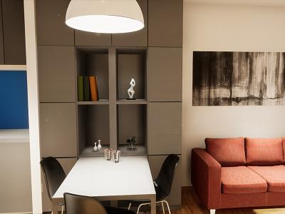 One-bedroom Apartament | visualization #10 unreal engine 4 interior architecture archvis architecture architectural visualization