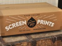 PICO boxes