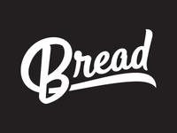 Bread word mark