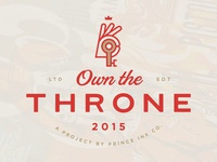 Own the Throne