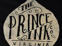 Prince Ink tee