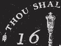 Thou shalt grow