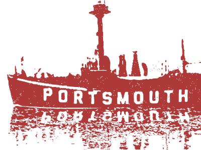 Dribble portsmouth