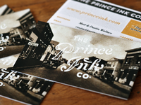 TPIC Business Card