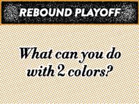 Prince Ink Rebound Playoff