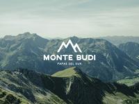 Monte Budi