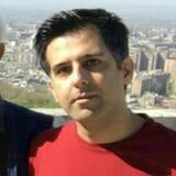Hossein Sharafi