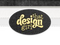 TDG logo rebound