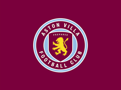 Aston Villa FC Logo sports villa aston epl logo football english