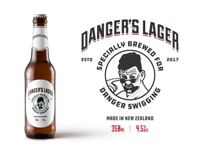 Danger's Lager