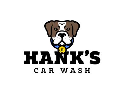 Hank's Car Wash