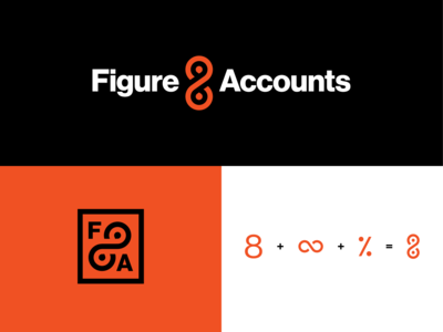 Figure 8 Accounts Logo Design