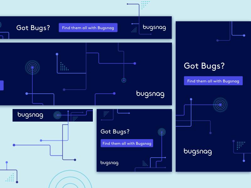 Bugsnag ads 2