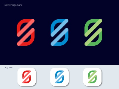 s letter mark logo exploration logo logo design mark branding logo exploration logo concept rokibsdesign typography identity letter s s logo icon gradient logotype creative brand guide brand identity