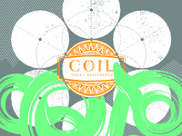 Coil Gift Card Design