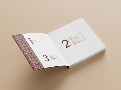 Metal Craft of Chamba publishing design illustration craft brand style branding typography layout design graphic design design