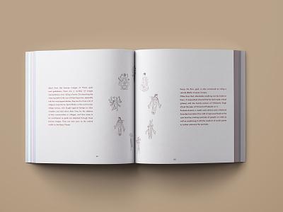 Metal Craft of Chamba minimal illustration craft brand style branding typography layout design graphic design design