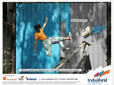 Life Insurance outdoor photography levitation photography