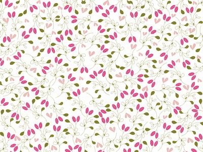Spring is coming ! motifs surface pattern motif pattern vector illustration design freelanceillustrator flowers