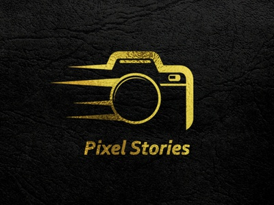 Creative Photography Logo photography illustration branding brand identity creative design logo