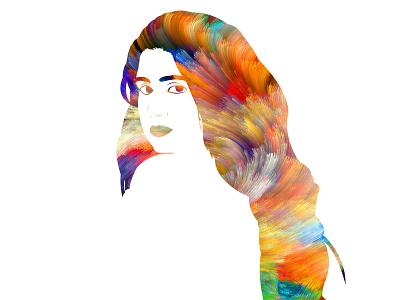 Color Artwork artist colorful creative vector illustration