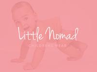 Little Nomad Branding