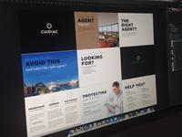 Sales Brochure Landscape