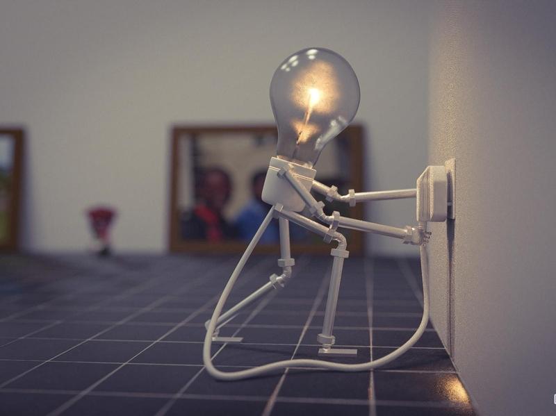 Artificial lighting automation technical render ai motion hard surface modeling design blender3d 3d art 3d