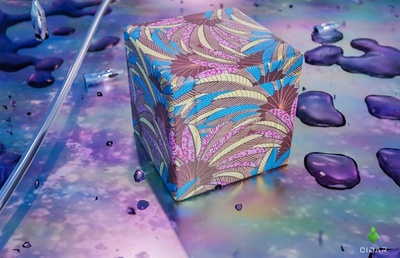 Blender Default Cube 2danimation design animation 3d artist ankara concept art 3d art product design hard surface modeling blender3d blender