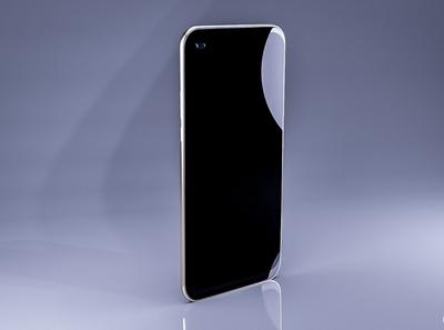 Cidar phone 3d animation blender product design cgart concept art hard surface modeling 3d artist design blender3d 3d art