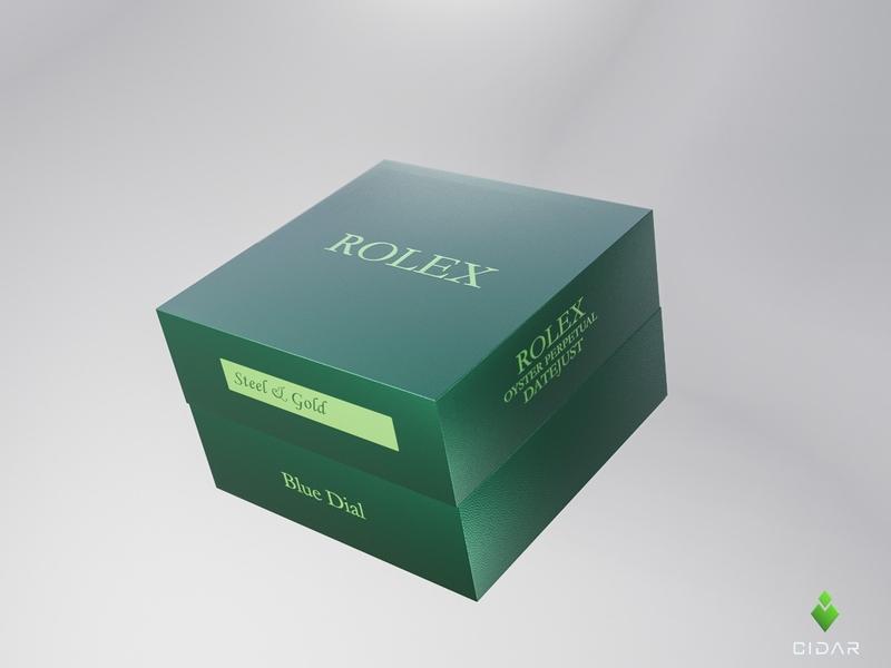 Rolex Datejust rolex mens fashion wristwatch throwback thursday product design concept art blender blender3d cgart 3d artist 3d art