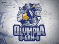 Logo Olympia Gym