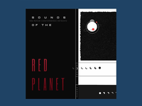 Sounds of the Red Planet