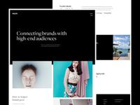 MyLola PR Homepage