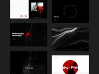 Art Direction - Slides