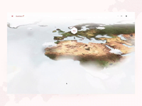 Austrian Airlines - Interactive Experience