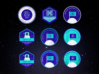 Apollo GraphQL Partner Program Badges