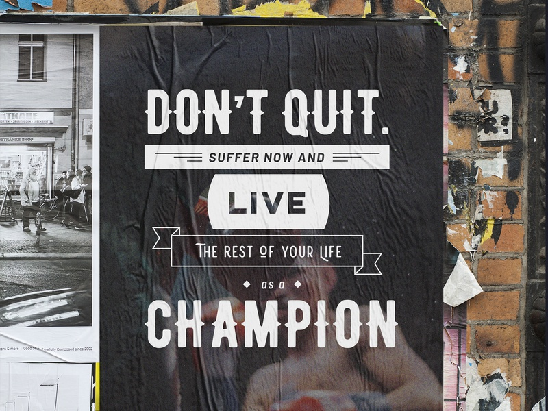 Haymaker Boxing Co. Poster poster design boxing branding minimal illustrator branding logo illustration design