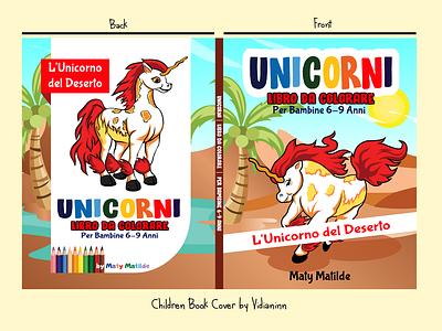 Children Book Cover book cover cover design vector illustration children book cover book illustration graphic design